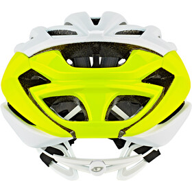 Giro Syntax Pyöräilykypärä , valkoinen